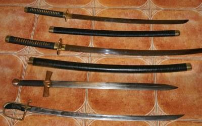 miecze-szable